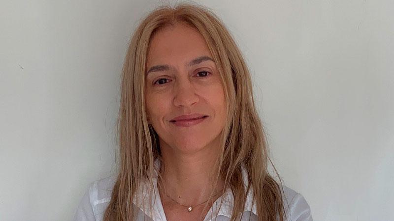 Gabriela Olaizola