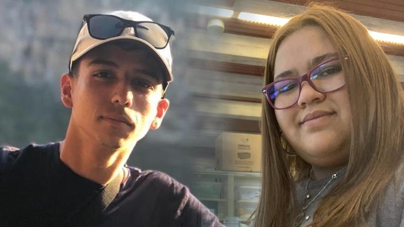 Becarios Ánima - Augusto Estefan y Valentina Castellanos
