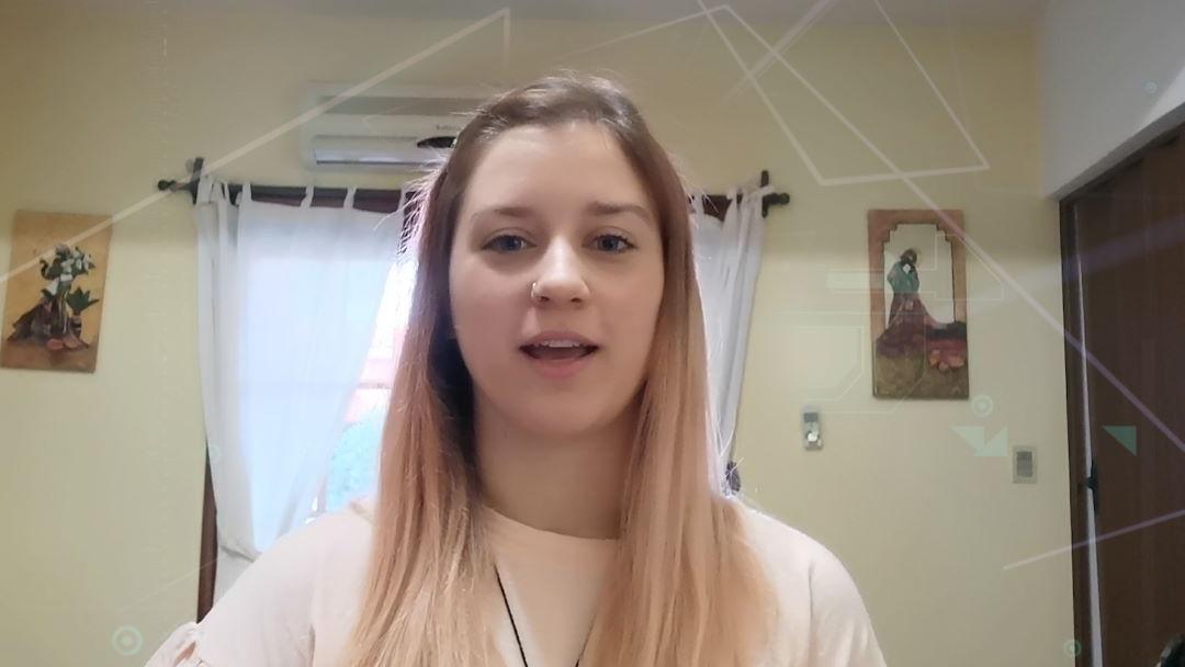 Elise Bonjour