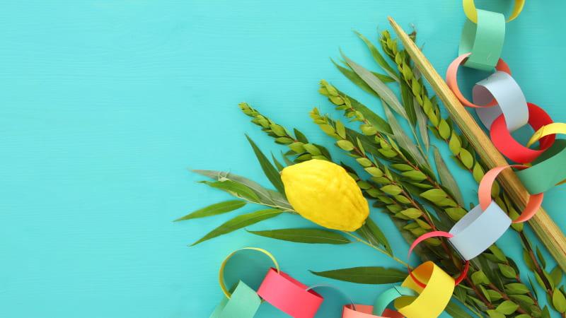 Festividades de Sucot y Simjat Torá
