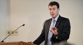 Dr. Eduardo Mysler