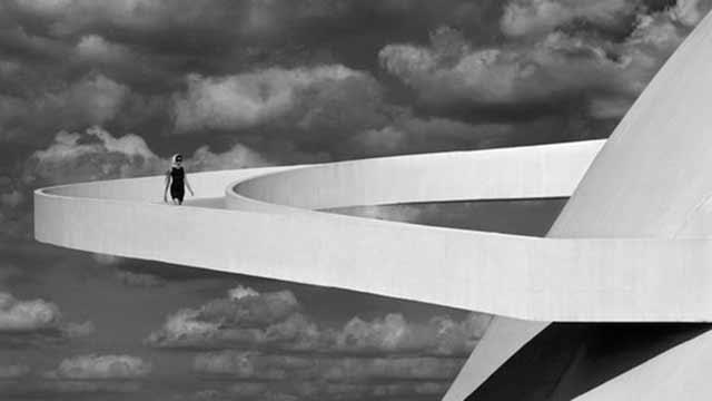 Facing the Modern: Retratos de Brasilia 2019