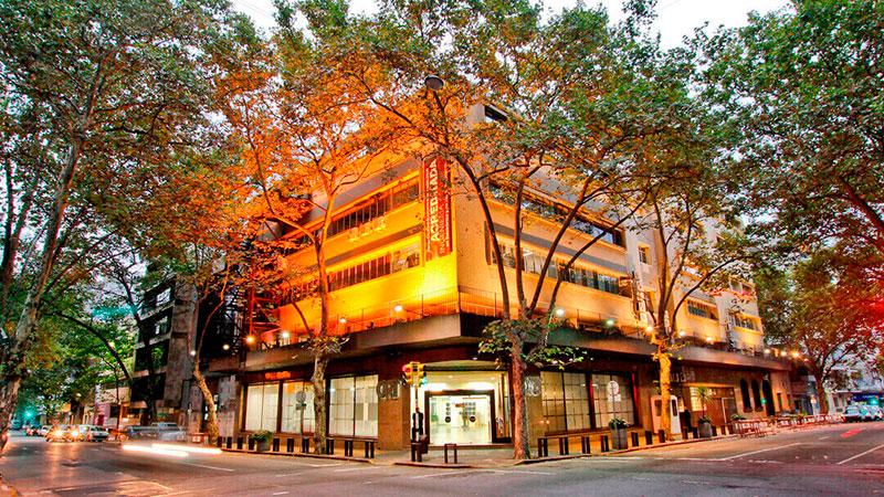 Campus Centro - Universidad ORT Uruguay