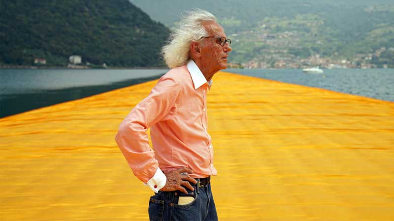 Christo-and-Jeanne-Claude