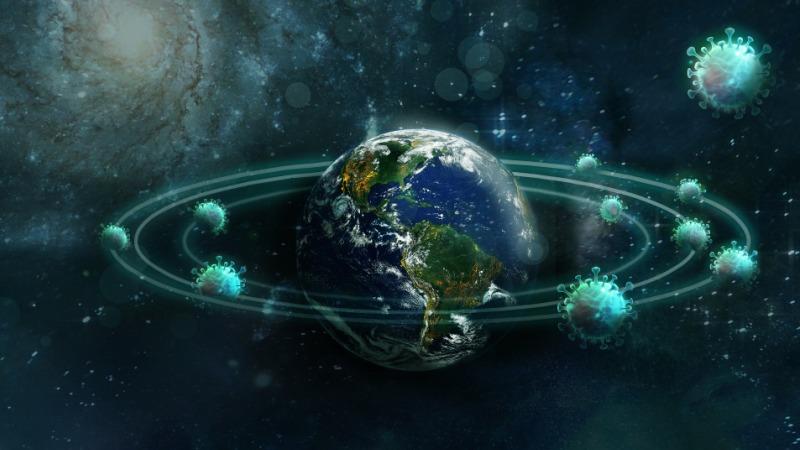 Conferencia sobre el mundo después del coronavirus