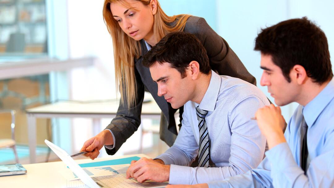 Asesoramiento individual en temas laborales