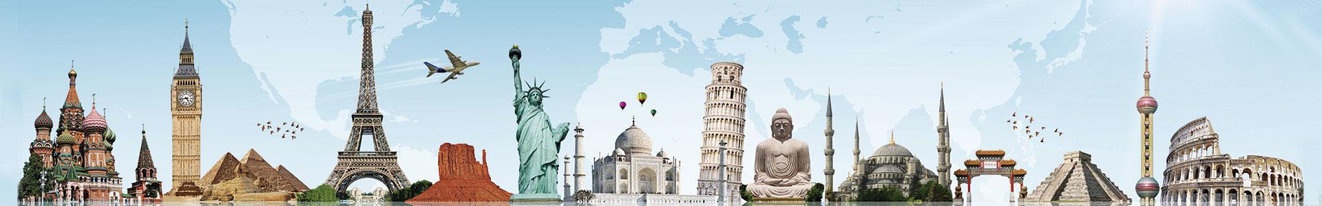 Estudiar en el exterior - Intercambios internacionales
