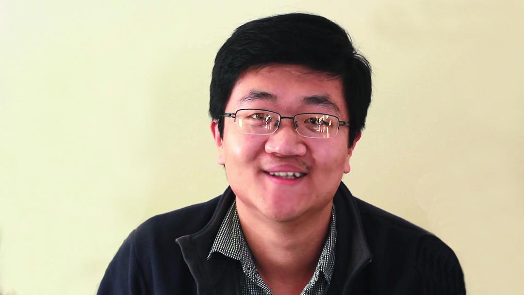 Zhang Hong Yu - Intercambios - Universidad ORT Uruguay