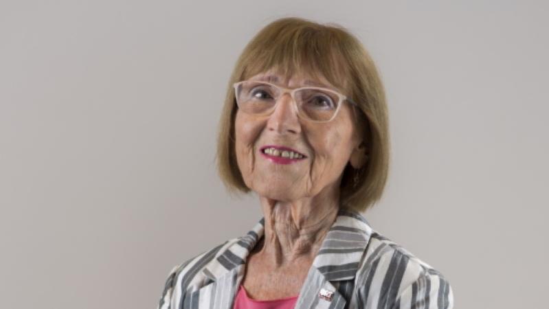 Prof. Charlotte de Grünberg