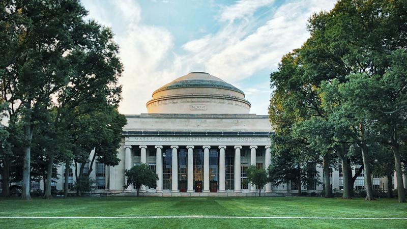 *Massachusetts Institute of Technology (MIT)*