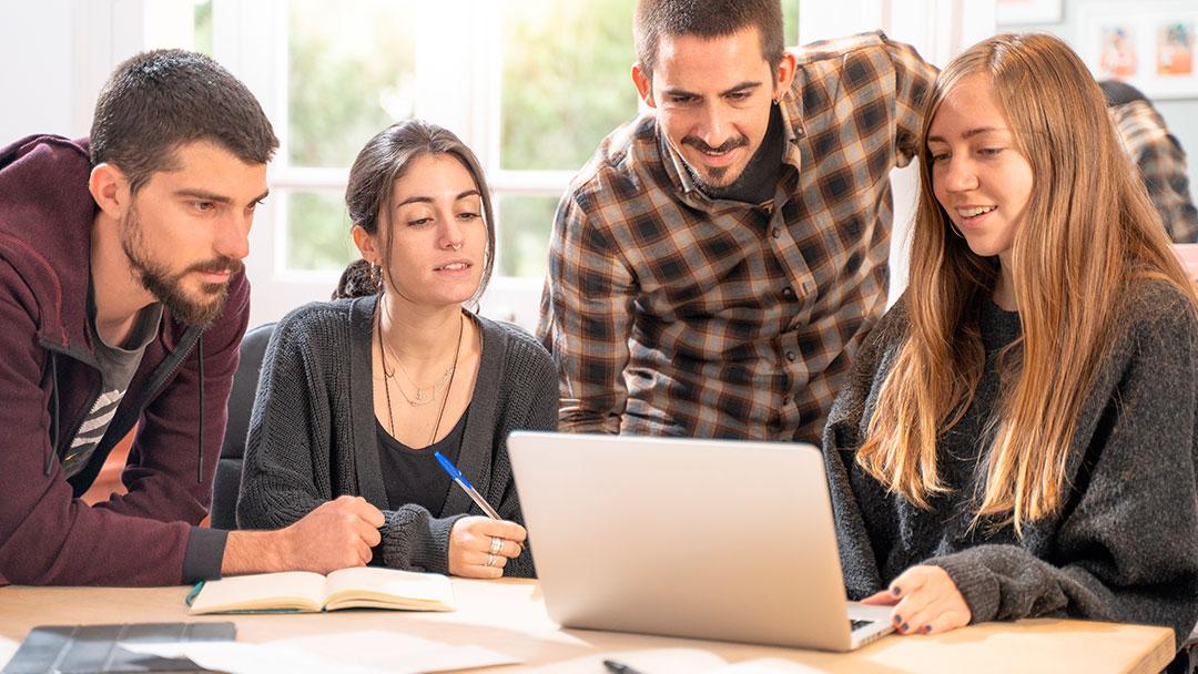 Estudiar la Licenciatura en Marketing y Dirección Comercial