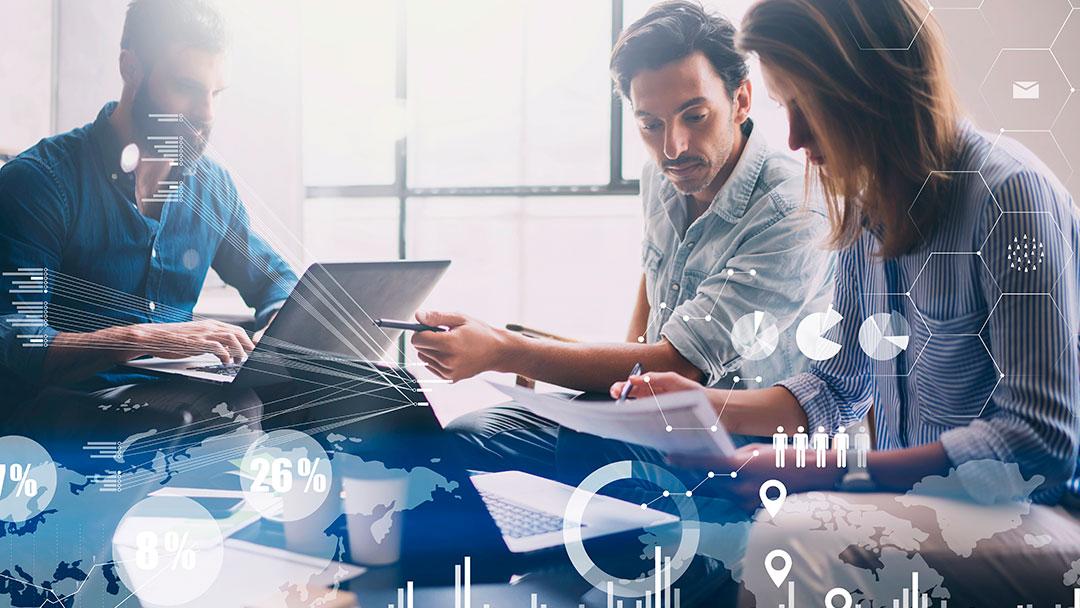 Licenciatura en Comunicación orientación Analítica de Datos e Innovación