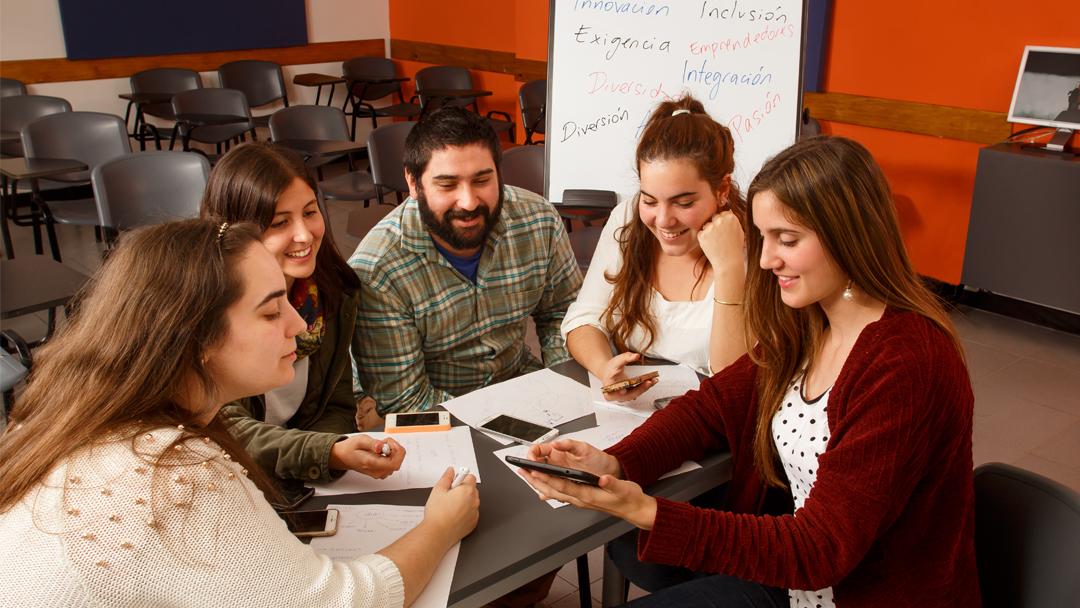 Licenciatura en Comunicación orientación Publicidad y Marketing