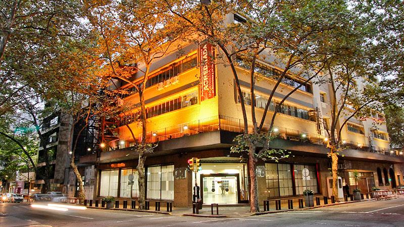 Universidad ORT Uruguay entre las 100 empresas de mejor reputación en Uruguay