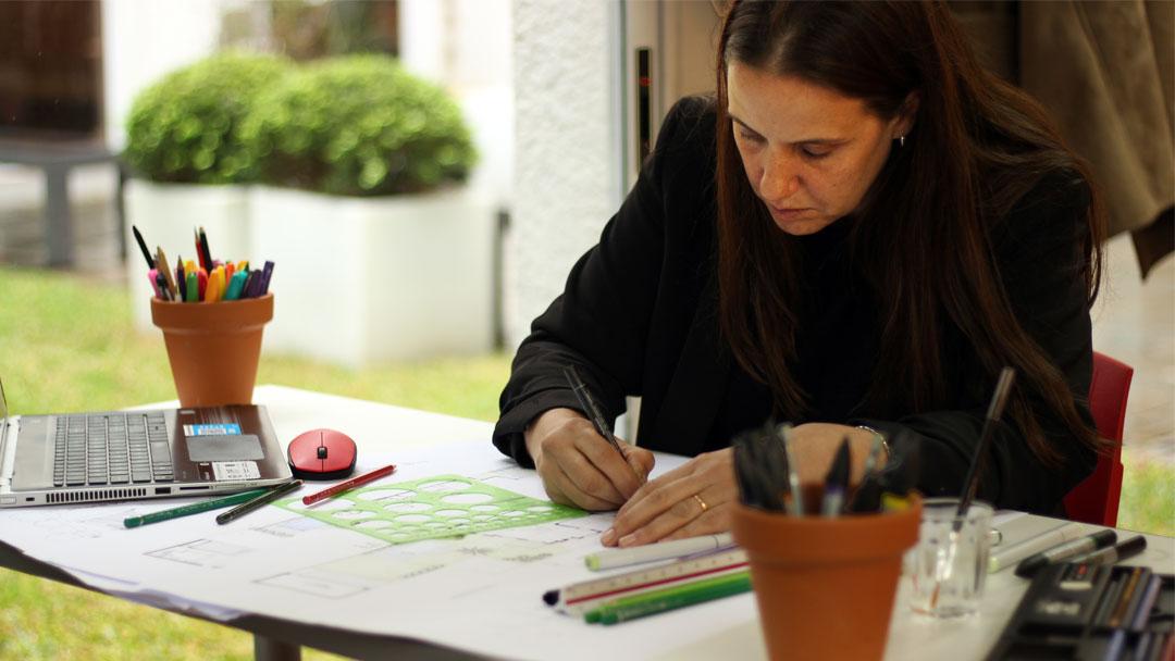 Estudiar Técnico en Paisajismo - Arq. Paula Rial