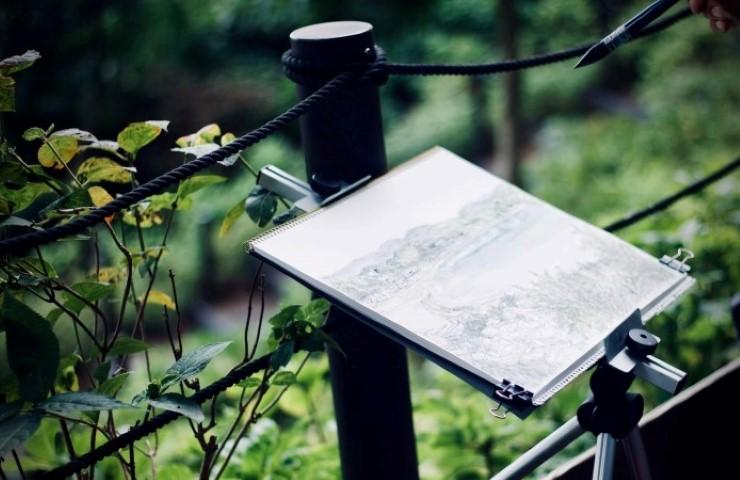 Por qué estudiar paisajismo impulsa la versatilidad.
