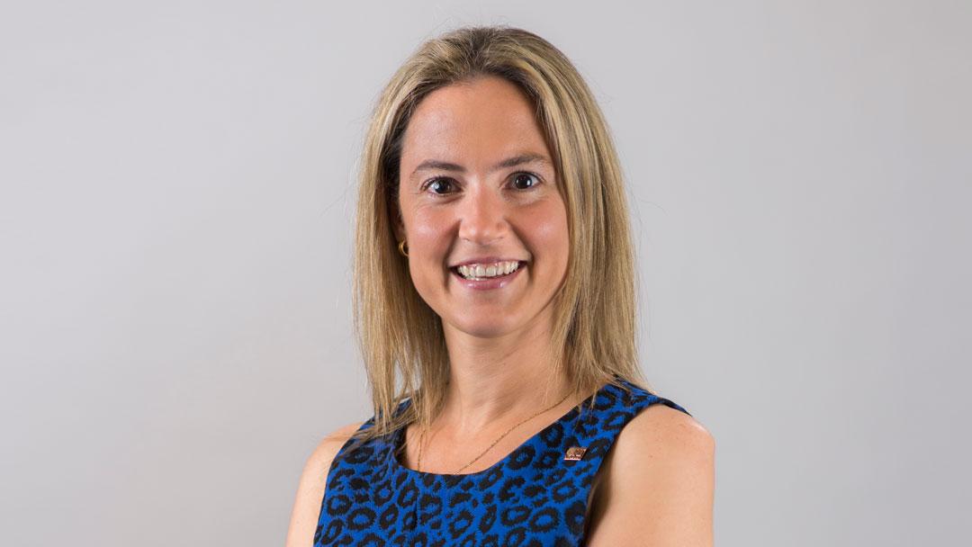 Dra. María Azpiroz - Directora de Relaciones Internacionales - Universidad ORT Uruguay