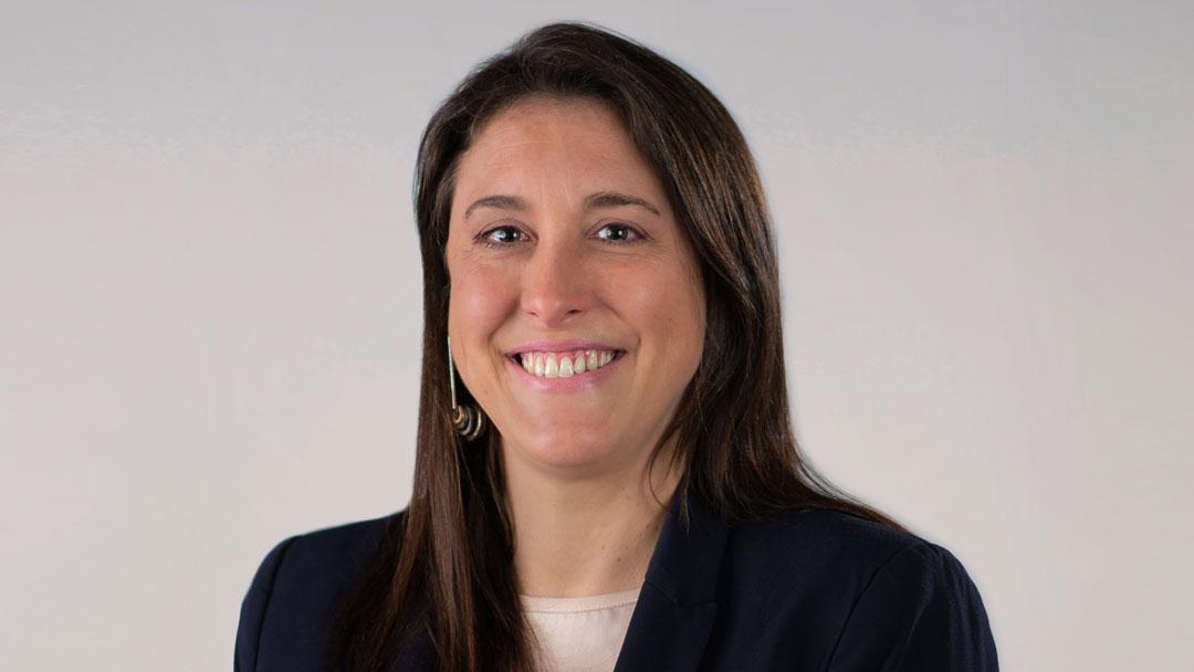 Lic. Marcela Mailhos, MBA - Directora de Admisiones y Comunicación Institucional - Universidad ORT Uruguay