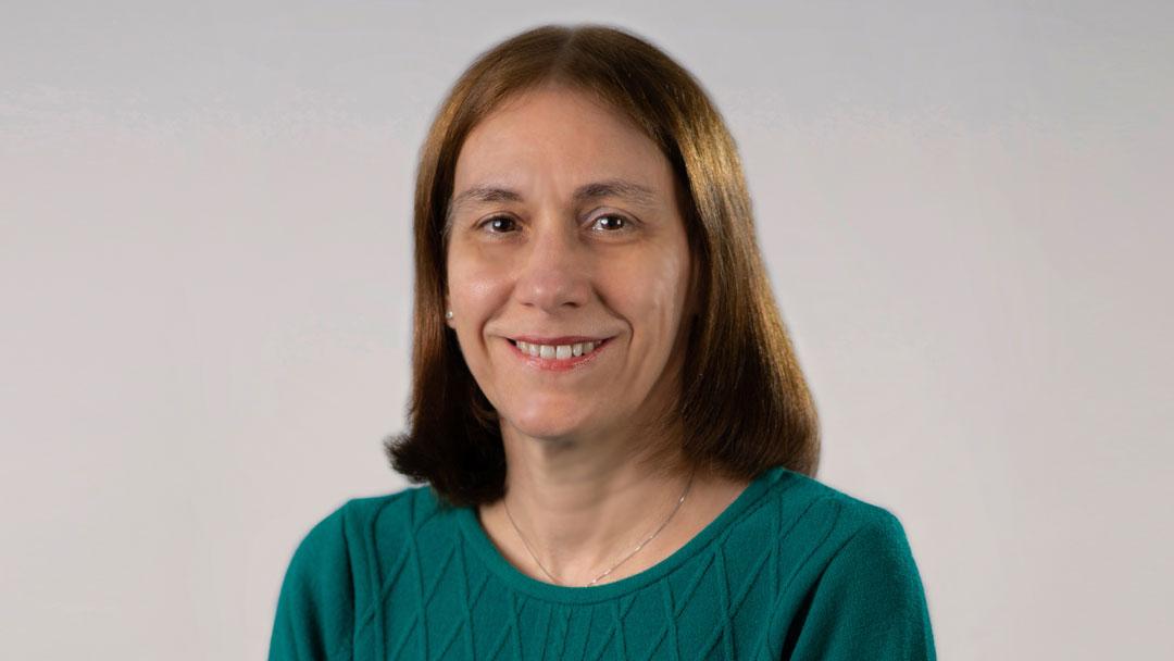 A/S Teresa Hermida - Directora de Servicios Informáticos - Universidad ORT Uruguay