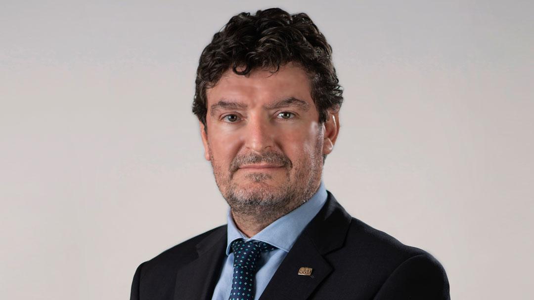 Arq. Esteban Cirizola - Director de Servicios y Logística - Universidad ORT Uruguay