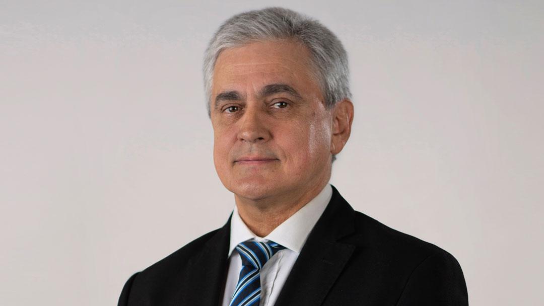 Cr. Gabriel Arnábal - Director de Recursos Humanos - Universidad ORT Uruguay