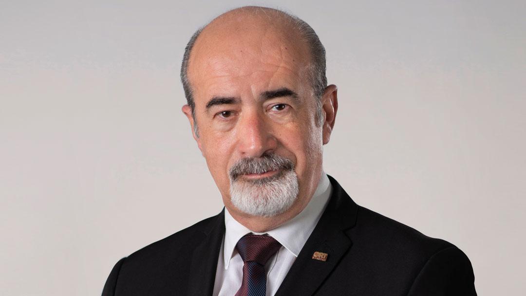 T.E. Pablo San Nicolás - Secretario de Gestión Académica - Universidad ORT Uruguay