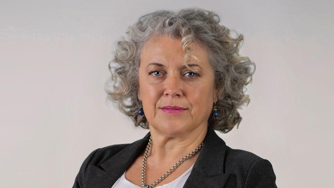 Lic. Rosana Izquierdo - Coordinadora de Bibliotecas - Universidad ORT Uruguay