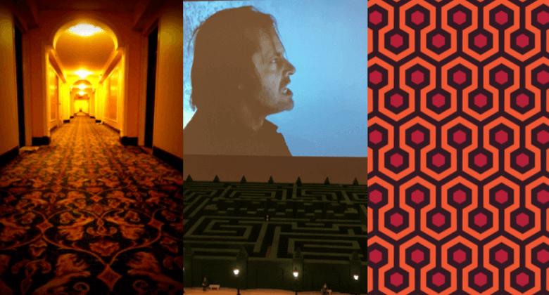 Cine y arquitectura: el laberinto en El resplandor de Kubrick