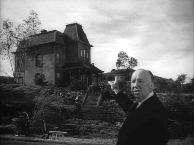 Arquitectura y cine: Alfred Hitchock y la psicología en la Casa Bates de Psicosis
