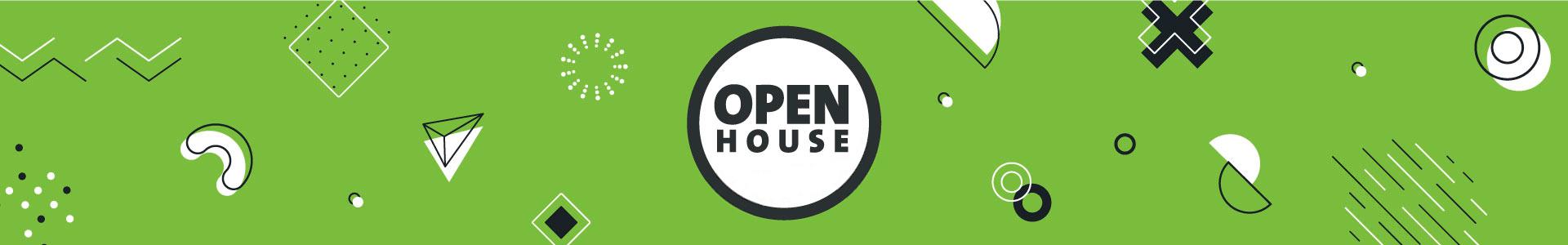 Open House - Universidad ORT Uruguay