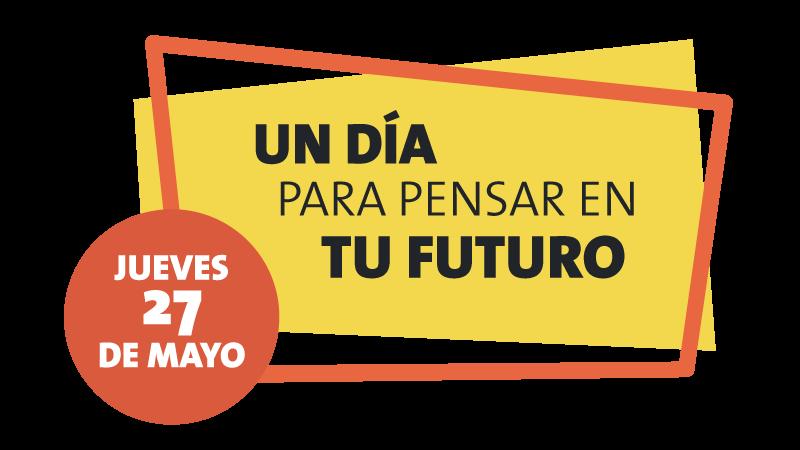 Open House - Un día para pensar en tu futuro