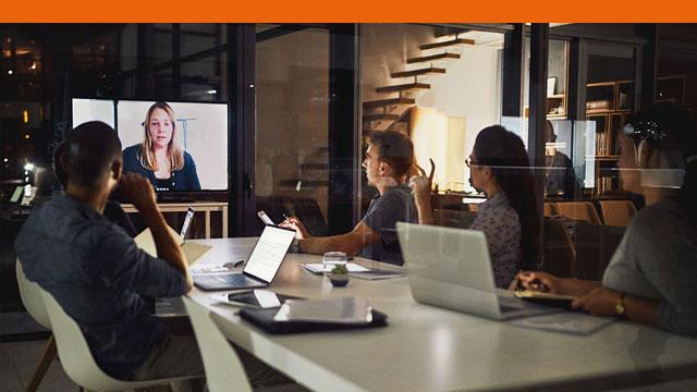 Comunicación empresarial - Open House