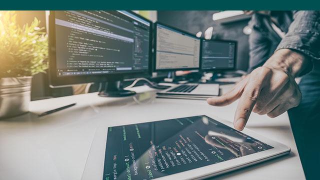 Ingeniería en Sistemas - Open House
