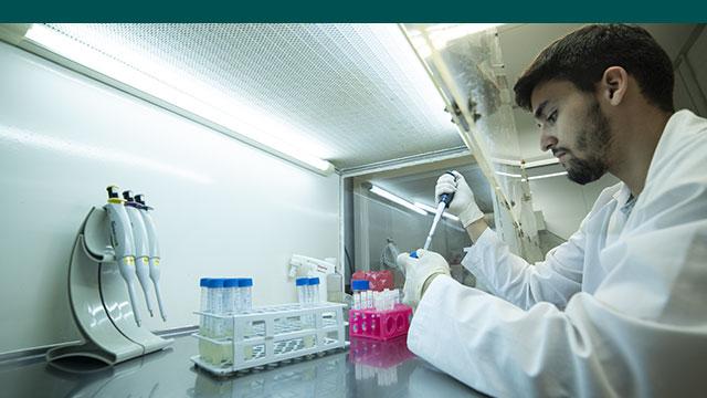 Biotecnología - Open House