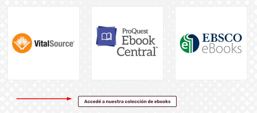 Colección de ebooks de la Universidad ORT Uruguay