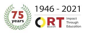Conmemoración de los 75 años de ORT Belgique