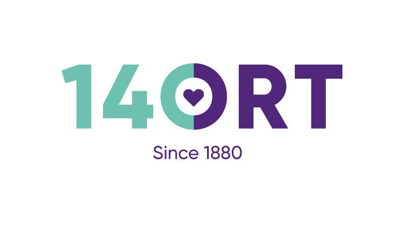140 aniversario de World ORT