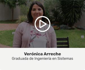 Verónica Arreche