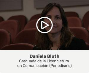 Daniela Bluth