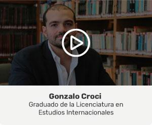 Gonzalo Croci