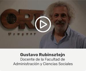 Gustavo Rubinsztejn