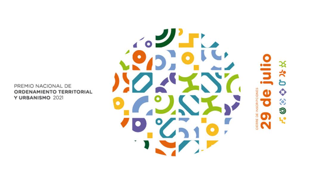 Premio Nacional de Ordenamiento Territorial y Urbanismo 2021 - Facultad de Arquitectura - Universidad ORT Uruguay