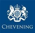 Logo de Chevening