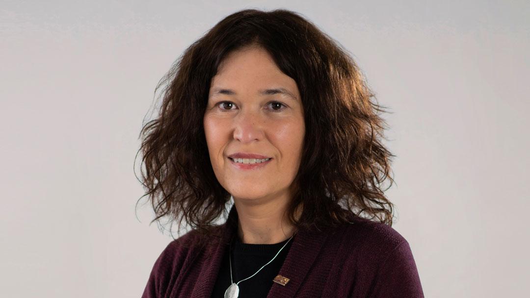 Mag. Verónica Rodríguez - Coordinadora de Bibliotecas - Universidad ORT Uruguay