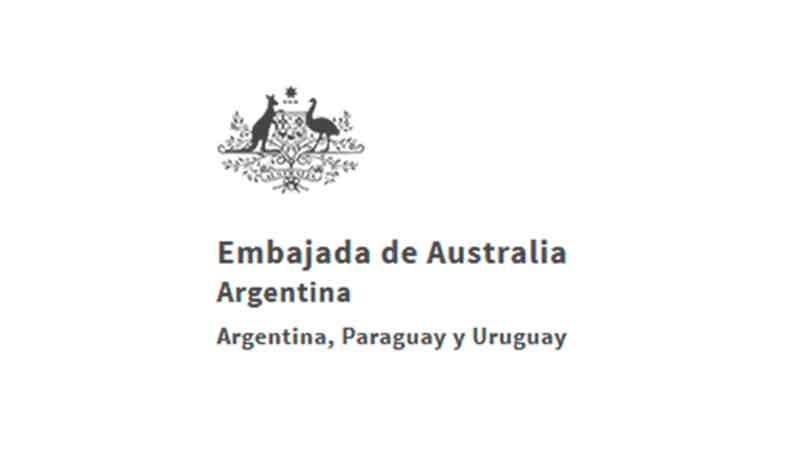 Embajada de Australia en Argentina, Paraguay y Uruguay