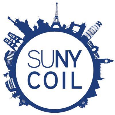 Logo de SUNY COIL Global Network