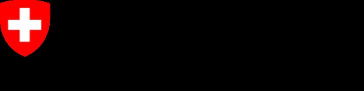 Logo de la Confederación Suiza