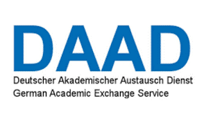Logo del DAAD