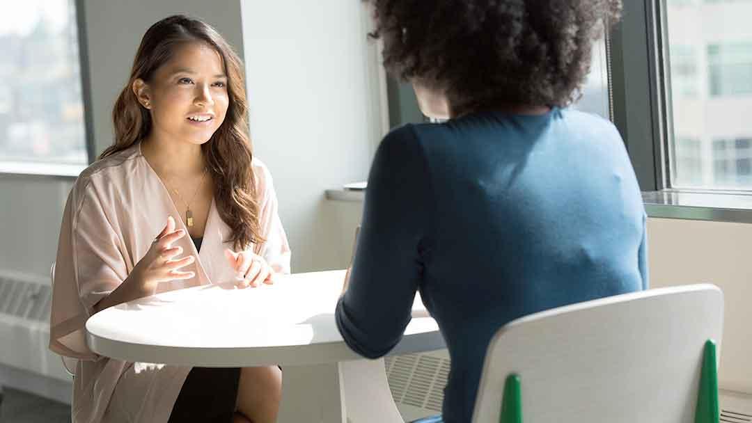 Consejos y preparación para enfrentar una entrevista de trabajo