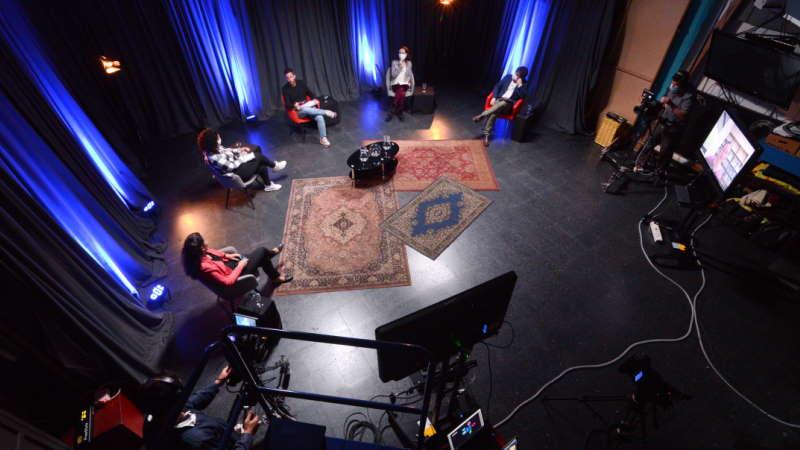 Confianza en los medios digitales - Reuters - Universidad ORT Uruguay